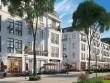 Vinhomes Imperia ra mắt nhà phố thương mại Boutique House