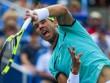 """Trực tiếp tennis Cincinnati ngày 5: Nadal  """" khổ chiến """" , 8 tiếng chơi 2 trận"""