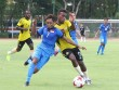 Video, kết quả bóng đá U22 Singapore - U22 Lào: Quá nhanh, quá nguy hiểm (SEA Games 29)