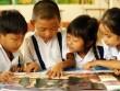 Trẻ chọn sách hay ipad, phụ thuộc vào cha mẹ