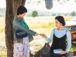 Hoa hậu làng hài  bị bắt cóc, chia lìa đứa con thơ