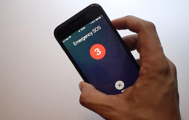 Vô hiệu hóa nhanh Touch ID trên iPhone chạy iOS 11 - 2