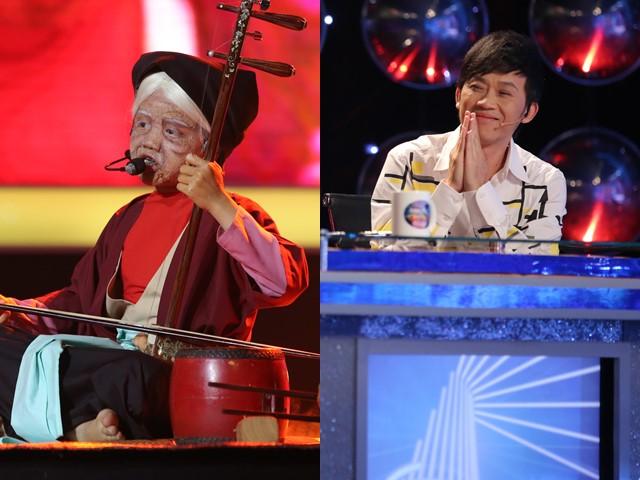 Nhờ Hoài Linh, học trò Dương Triệu Vũ thắng giải 200 triệu đồng - 5