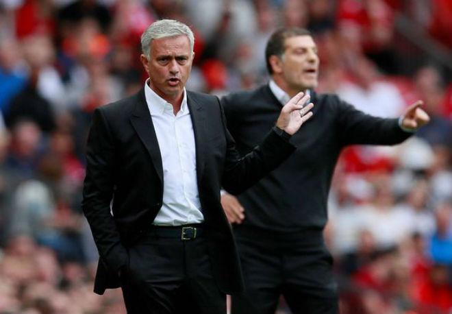 """MU – Mourinho: """"Chìa khóa vạn năng"""" Lukaku mở đường vô địch - 2"""