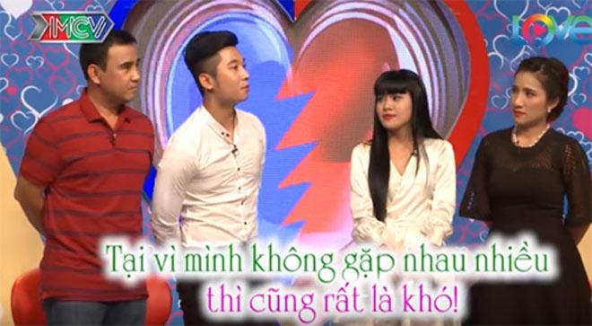 """Cô gái Đồng Nai bị """"phũ đẹp"""" tại Bạn muốn hẹn hò thay đổi khó ngờ - 4"""