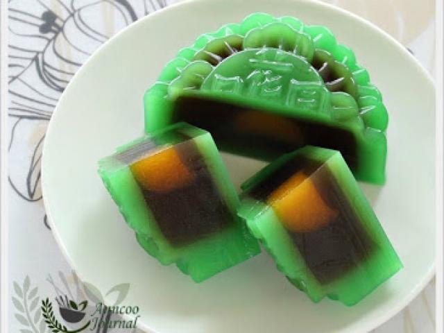 Bánh dẻo sầu riêng thơm ngọt lịm tim cho mâm cỗ Trung thu - 7