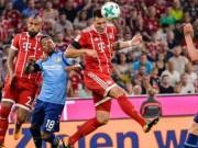 """Bóng đá - Bayern Munich - Leverkusen: 2 """"tinh tú"""" mới tỏa sáng"""