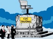 Ghế nóng Cục trưởng hải quan TPHCM:  Treo  hơn 2 năm, vì sao?