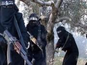 Vì sao chiến binh IS trở thành sát nhân máu lạnh?
