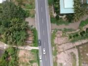 """2 cây cầu ở Cai Lậy  """" biến mất """" : Thứ trưởng Bộ GTVT lý giải không đúng"""
