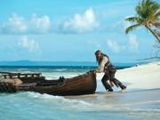 """"""" Lạc trôi """"  ở quần đảo thiên đường trong  """" Cướp biển vùng Caribbean"""