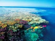 """"""" Lác mắt """"  trước 17 địa điểm du lịch hấp dẫn nhất năm 2017"""