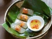 """Đến Quảng Bình mà không thử 8 đặc sản này đảm bảo bạn sẽ tiếc  """" đứt ruột """""""