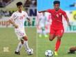 Tiêu điểm bóng đá 18/8:  Ronaldo Myanmar  5 bàn 3 trận, sáng hơn Công Phượng (SEA Games)