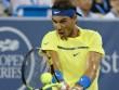"""Nadal - Ramos Vinolas: Bi kịch từ màn  """" đấu súng """"  (Vòng 3 Cincinnati Masters)"""