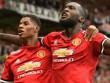 MU - Mourinho:  Chìa khóa vạn năng  Lukaku mở đường vô địch