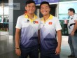 Hoàng Nam được thưởng nóng, quyết  gom  HCV tennis SEA Games 29