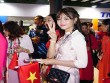 Khai mạc SEA Games 29: Trai tài gái sắc đoàn Việt Nam tỏa sáng