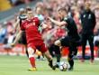 Video, kết quả bóng đá Liverpool - Crystal Palace: Pha kết liễu sắc lẹm