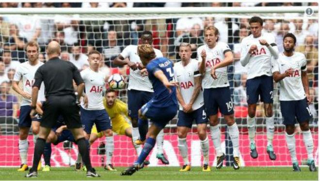 Tottenham - Chelsea: Siêu anh hùng và màn so tài kịch tính