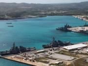 Bị Triều Tiên doạ, Mỹ đổ tiền xây thêm căn cứ ở Guam