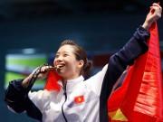 Clip Dương Thúy Vi - HCV SEA Games: Quốc ca hào hùng, triệu người mừng rỡ