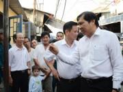Tin mới vụ bắt nghi phạm đe dọa Chủ tịch TP.Đà Nẵng