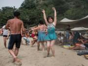 Ảnh: Cuộc sống của tầng lớp  thượng lưu  ở Triều Tiên