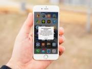 """Cách sửa lỗi ứng dụng iOS  """" đột tử """"  do bị thu hồi chứng chỉ"""