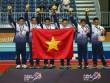 Cập nhật SEA Games 20/8: Wushu, bắn cung, TDDC lập công, VN có 4 HCV