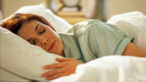 Tại sao những người hay tụt huyết áp, mất ngủ nên sử dụng cách này - 2