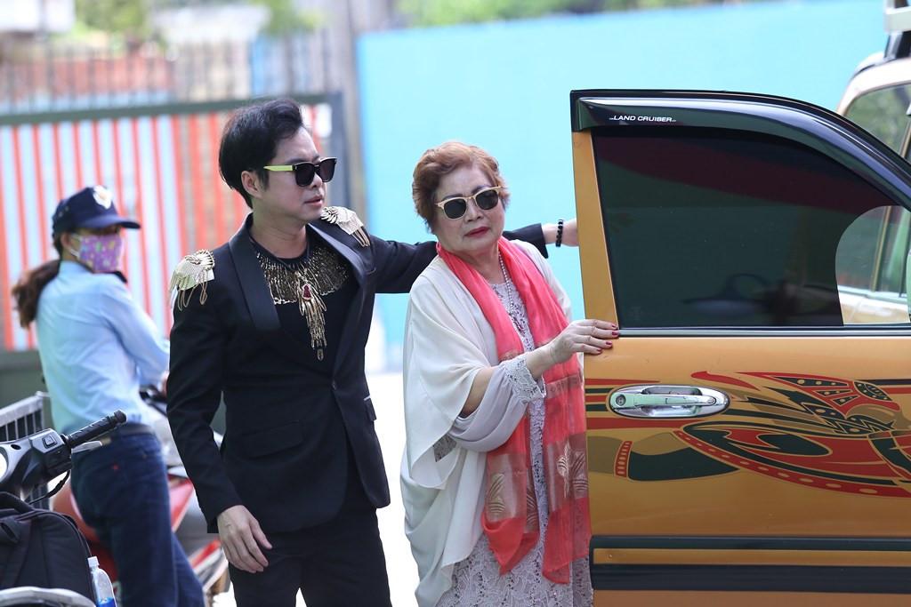 Tranh cãi việc ca sĩ Ngọc Sơn được phong tặng Giáo sư âm nhạc - 2