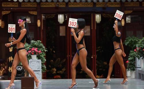 4 cuộc thi Hoa hậu Siêu vòng 3 hot đến từng phút giây - 7