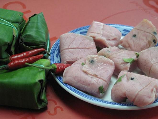 Đến Bình Định chỉ cần ăn gié bò, nhâm nhi ly rượu Bàu Đá là khoái quên đường về - 2