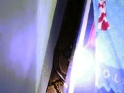 Thái Lan: Phát hiện trăn dữ dưới giường ngủ của con nhỏ