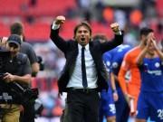 Chelsea: Conte gọi học trò là  đấu sĩ , quên công  người hùng