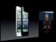 Tin tặc phá mã iPhone 5S vẫn  bó tay  với dữ liệu
