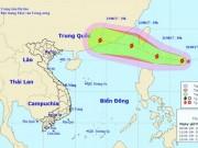 Bão Hato giật cấp 10 sắp đổ bộ Biển Đông