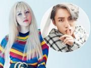 """Sơn Tùng bí mật sáng tác nhạc cho  """" bạn gái tin đồn """" ?"""
