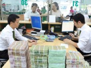 Tài chính - Bất động sản - Tín dụng tiếp tục tăng trưởng cao
