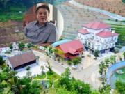 Vì sao hoãn công bố kết luận thanh tra tài sản Giám đốc Sở TN & amp;MT Yên Bái?