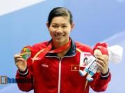 Lịch thi đấu của Ánh Viên môn bơi SEA Games 2017