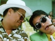 Cuộc sống vất vả sau 4 lần kết hôn của tài tử đóng vai phụ đắt giá nhất Hong Kong