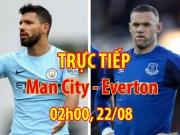 Chi tiết Man City - Everton: Nỗ lực bất thành (KT)