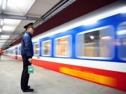 Ngắm nhà ga trăm tuổi giữa Thủ đô trước đề xuất di dời