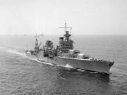 Tìm thấy xác tàu Mỹ trúng ngư lôi Nhật khiến 880 người chết