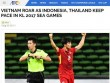 """Báo thế giới gọi U22 Việt Nam là  độc cô cầu bại ,  """" gầm thét """"  ở SEA Games"""
