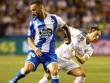 Deportivo - Real Madrid: Hoa mắt ban bật như lập trình