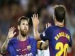 Góc chiến thuật Barca - Betis:  Quỷ ám  Messi  & amp;  Neymar đệ nhị