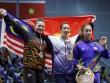 Danh sách VĐV Việt Nam giành HCV SEA Games 2017 mới nhất (24/8)